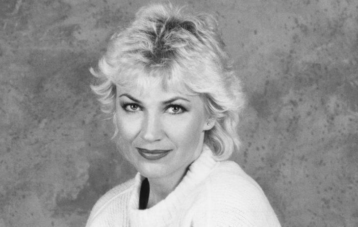 Hannele Lauri vuonna 1988