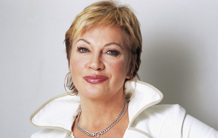 Hannele Lauri buonna 2003