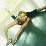 – Loukkaantumisen jälkeen olen saanut lisää armollisuutta kehoani kohtaan, Hanna Karttunen kertoo.