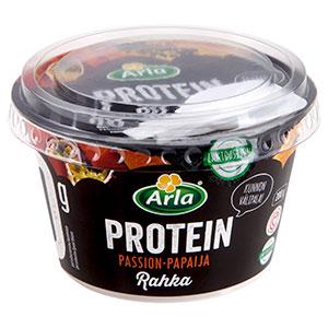 Proteiinirahkat makutestissä: halvin rahka oli raadin mielestä paras!