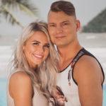 Eveliina ja Daniel ovat yksi Temptation Island Suomi -ohjelman 4. tuotantokauden pariskunnista.