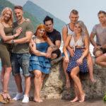 TIS-pareina 4. kaudella nähdään Vilma ja Elias, Noora ja Markus, Bile-Danina tunnettu Daniel ja Eveliina sekä Sammy ja Minna.