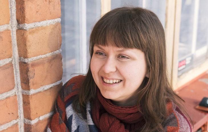 Stella Karlsson