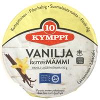 Kymppi, vanilja kerrosmämmi