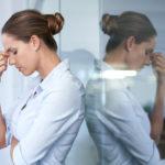 Matala ferritiiniarvo on merkki raudanpuuteanemiasta.