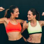 Kaikki käsivarsihaasteen liikkeet tehdään oman kehon painolla eikä välineitä tarvita.