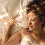Sängyssä kannattaa keskittyä nautintoon.