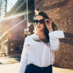 Cat eye -malliset lasit ovat tänä keväänä ja kesänä erityisen trendikkäät.