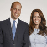 Prinssi William oli mukana kuopuksensa synnytyksessä.