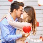 Rakastuneen ravun tunteiden kohde saa kokea olevansa maailman ainoa ja ihanin ihminen.