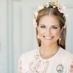 Ruotsin hovi julkaisi Madeleinesta uuden kuvan hänen 36-vuotispäiviensä johdosta.