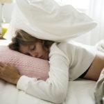 Alkoholi heikentää palauttavan unen määrää.