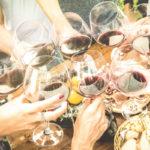 Kesällä juominen voi lähes huomaamatta muuttua turhan arkipäiväiseksi touhuksi.