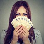 Rahaa voi hankkia lisää nopeastikin.
