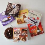 Testasimme suklaiset pakastekakut – edullisin tuote vei voiton.