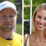 Sean ja Vilma Bergenheim muuttavat Suomeen elokuussa.