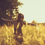 On vapauttavaa hyväksyä, ettei mikään voi olla täydellistä.