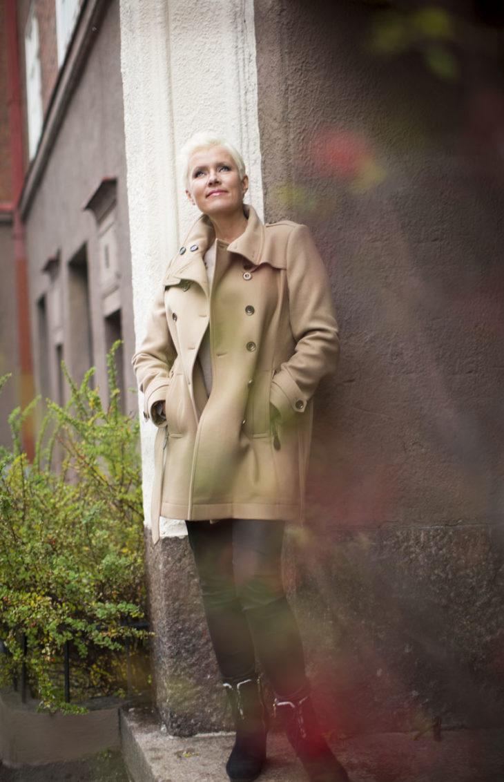 Hanna Riikka-Siitonen on kuollut 47-vuotiaana.