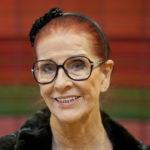 Aira Samulinin Pirjo-tytär on kuollut. Kuva vuodelta 2012.
