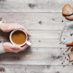 Oletko koskaan testannut maustaa kahvia sokerin sijaan esimerkiksi kanelilla?