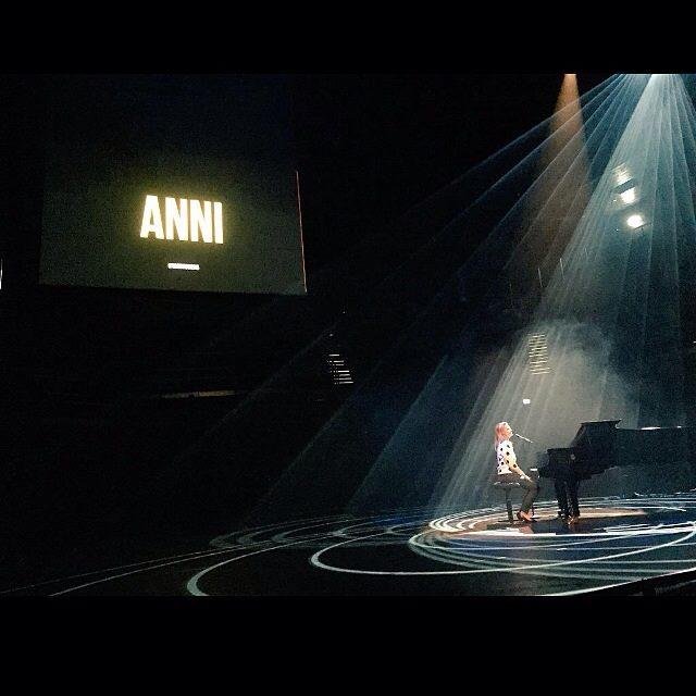 Anni Mattila