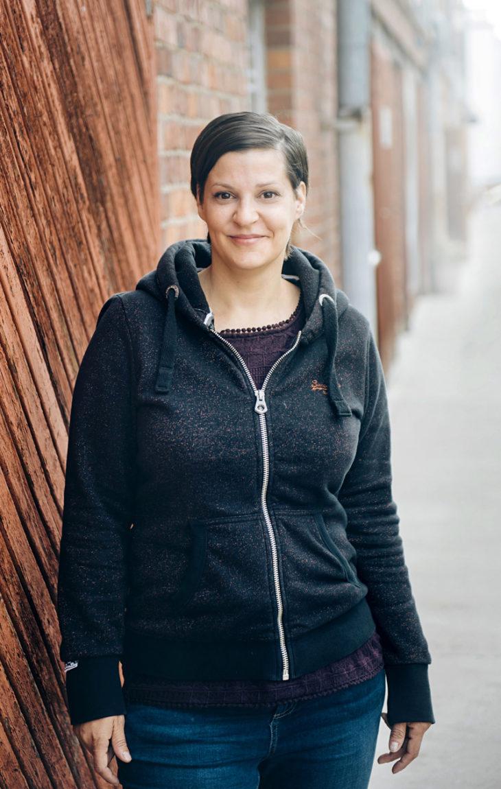 Leena Jäppinen