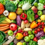Vain 20 prosenttia suomalaisista syö kasviksia suositellut puoli kiloa päivässä.