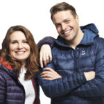 Pirjo Heikkilä ja Kimmo Ohtonen ovat nuoruudenystäviä.