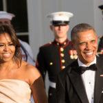 Vuonna 1989 tavanneet Michelle ja Barack Obama ovat olleet naimisissa 26 vuotta.