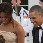 Michelle ja Barack Obama ovat olleet naimisissa 26 vuotta.
