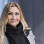 – Nyt aistin paljon herkemmin ennakkoon oman väsymykseni, Teresa Välimäki sanoo.