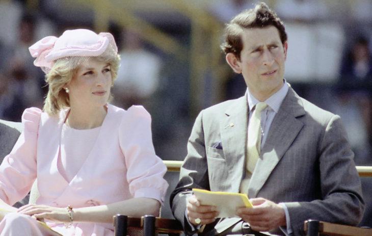 Prinsessa Diana ja Charles avioituivat nopeasti. Avioliitto oli kaikkea muuta kuin rakastava.