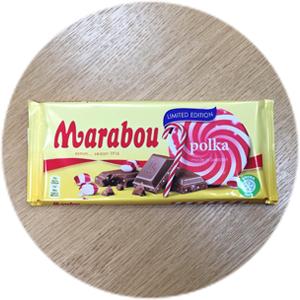 Marabou polka