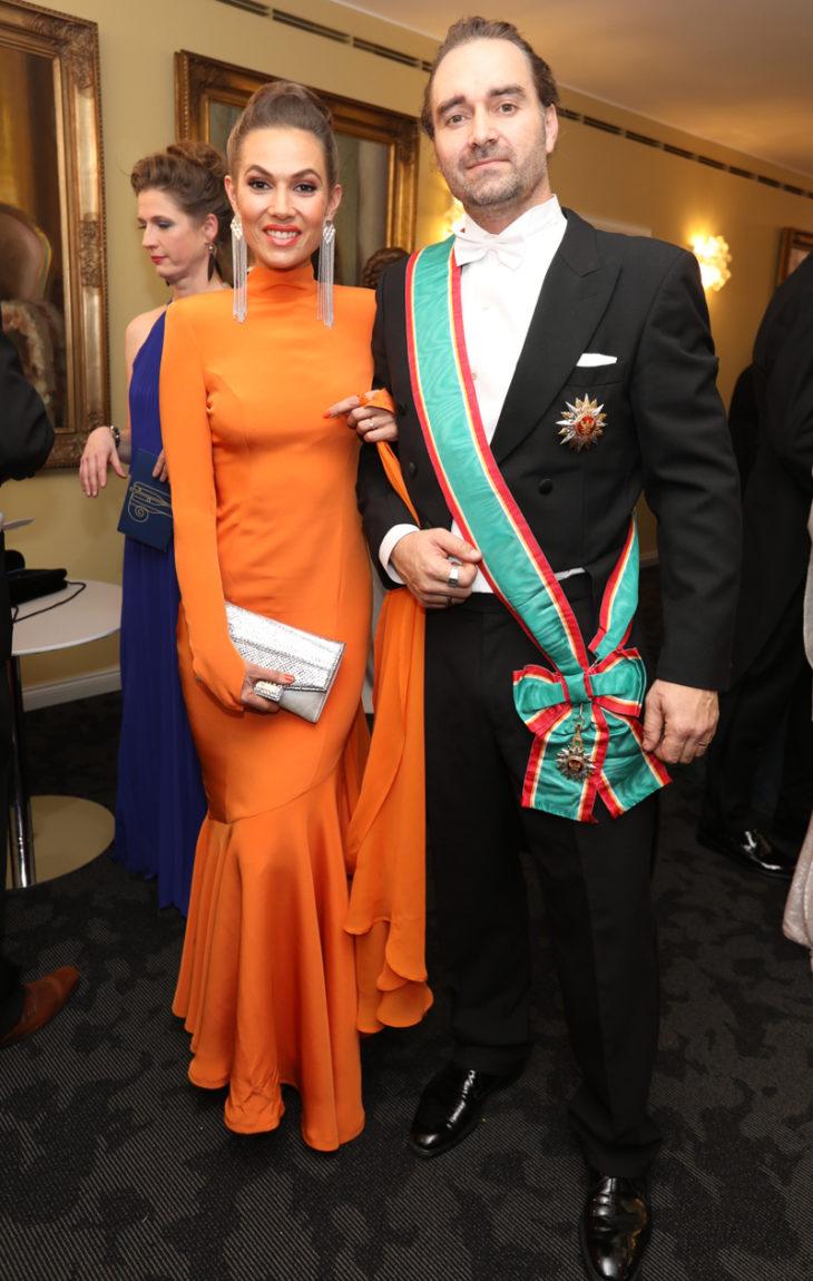 Mikko ja Krista Paasi