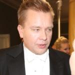 Antti Kaikkonen juhli tänä vuonna Linnassa yksin.