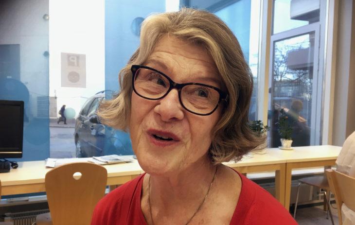 Sinikka Tuovinen