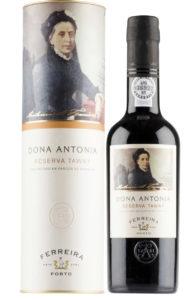 Dona Antonio