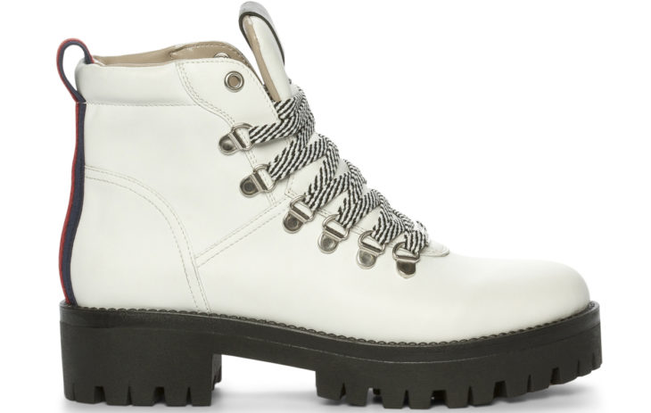 Steve Madden valkoiset kengät