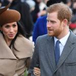 Meghan Marklen ja prinssi Harryn esikoisen laskettu aika on keväällä.