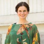 – Olen ollut aina kuolemanpelkoinen. Se liittyy tosi voimakkaasti elämänhaluuni, näyttelijä ja tuottaja Olga Temonen kertoo.