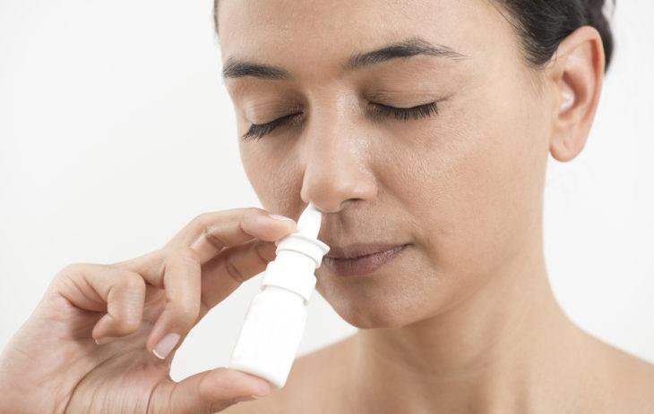 kuiva nenä